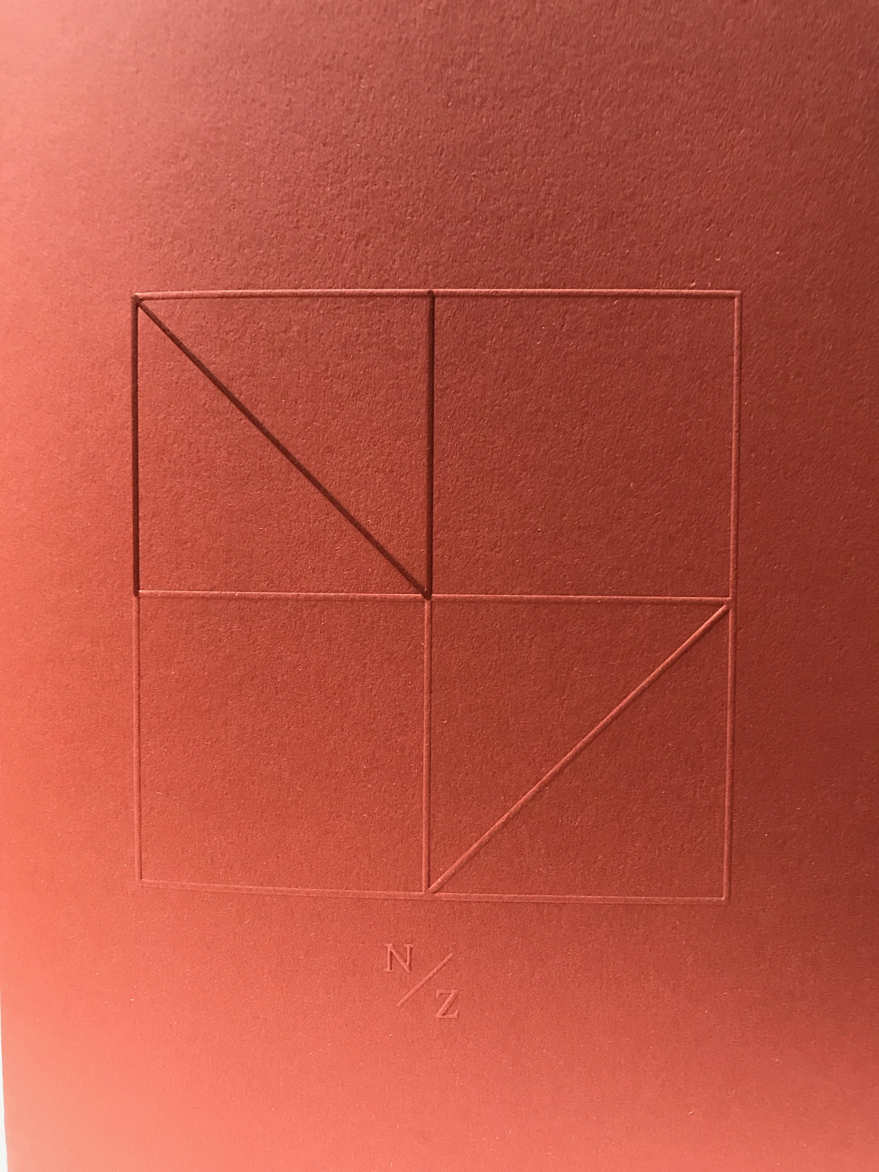 Couverture N/Z#2